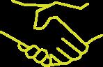 Earn Trust icon